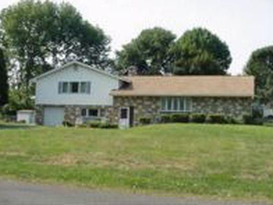 4632 Yates Rd, Bensalem, PA 19020