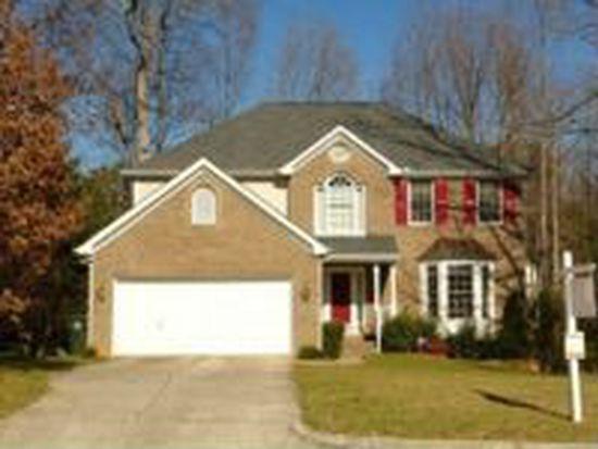 9901 Miranda Dr, Raleigh, NC 27617