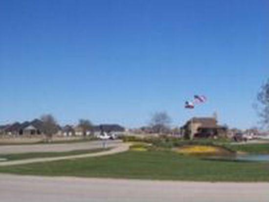 9712 Crestridge Dr, Denton, TX 76207