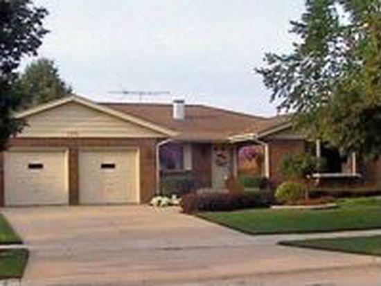1171 Wakefield Ln, Bartlett, IL 60103