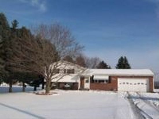 850 Wheatland Rd, West Middlesex, PA 16159