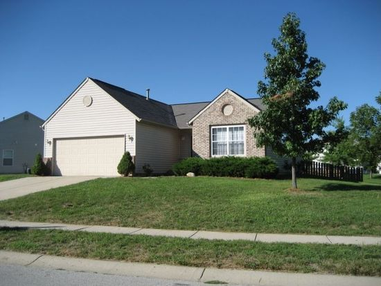 2231 Canvasback Dr, Indianapolis, IN 46234