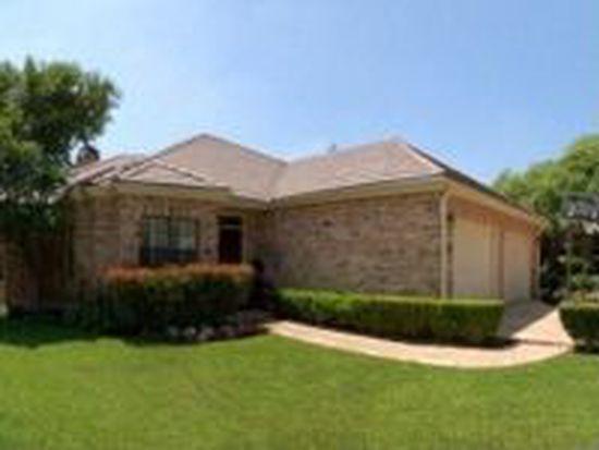3002 Iron Stone Ct, San Antonio, TX 78230