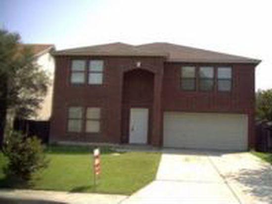 10942 Hamlen Park Dr S, San Antonio, TX 78249