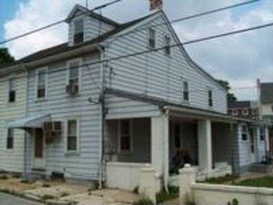 313 Penn St, Phoenixville, PA 19460