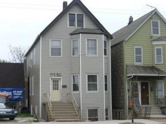 9707 S Ewing Ave, Chicago, IL 60617