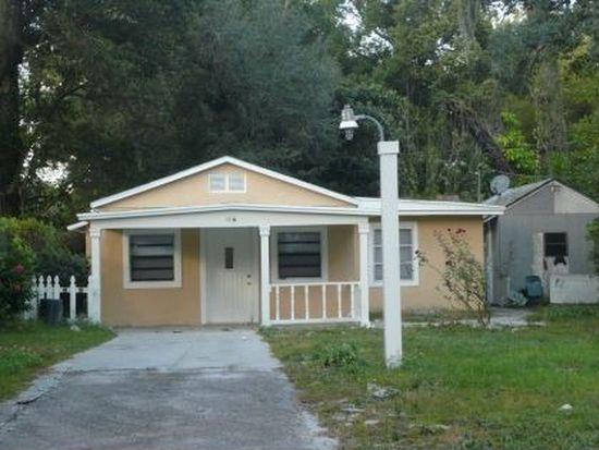 1116 E North Bay St, Tampa, FL 33603