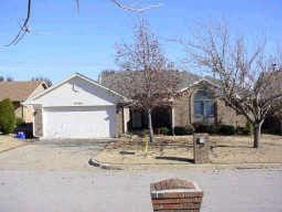 8308 Wilshire Ridge Dr, Oklahoma City, OK 73132