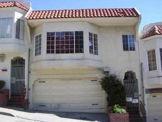 779 Gates St, San Francisco, CA 94110