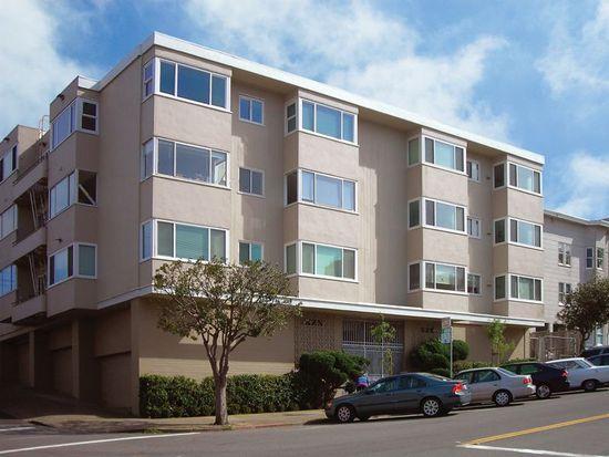 310 Stanyan St APT 103, San Francisco, CA 94118