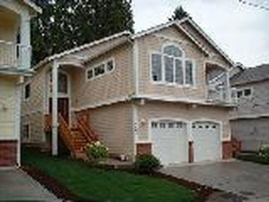 6459 S 118th St, Seattle, WA 98178