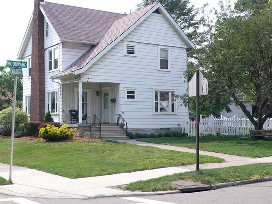 948 Woodward Ave, Akron, OH 44310