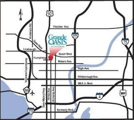 8649 N Himes Ave APT 1813, Tampa, FL 33614