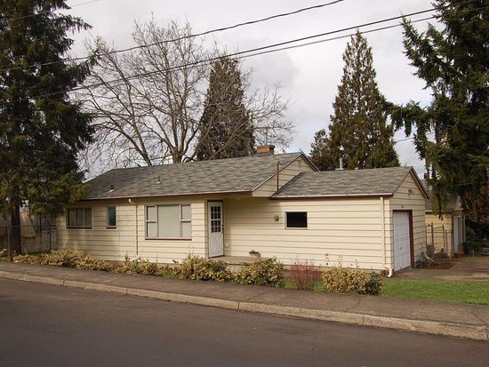 9107 N Bayard Ave, Portland, OR 97217