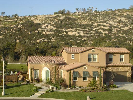 14216 Merion Cir, Valley Center, CA 92082