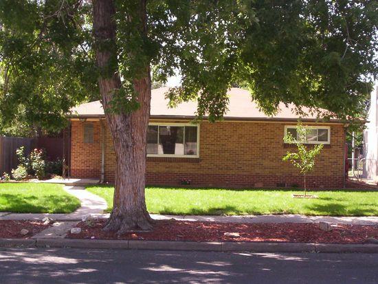 4847 Grove St, Denver, CO 80221