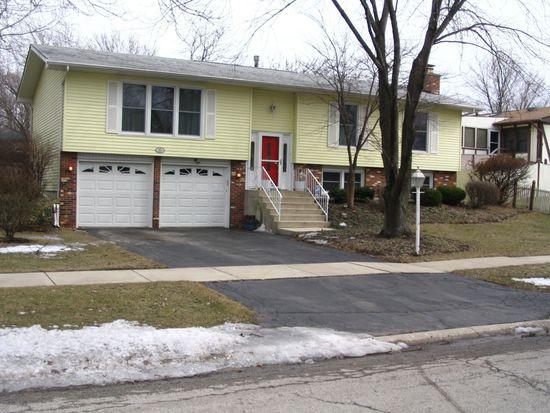6671 Barrett St, Downers Grove, IL 60516