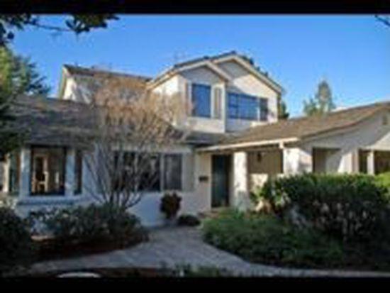 2392 Cowper St, Palo Alto, CA 94301