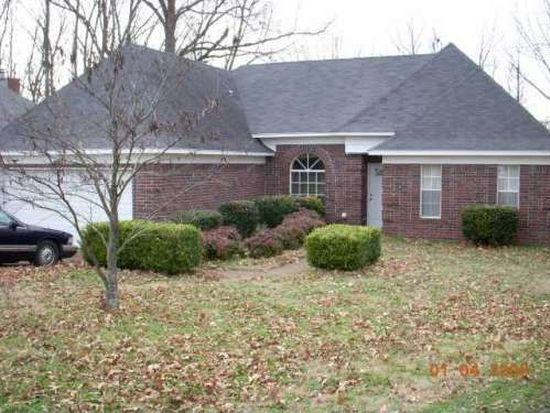 6326 Baird Ln, Bartlett, TN 38135