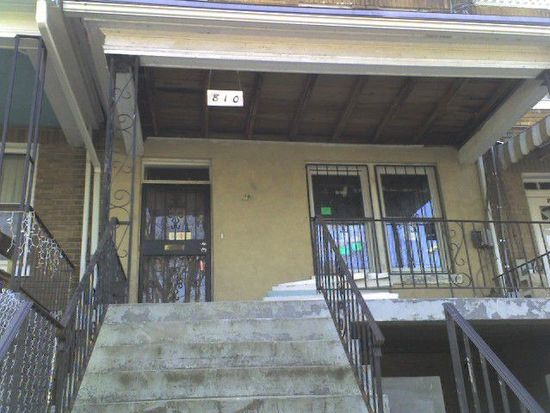 810 Decatur St NW, Washington, DC 20011