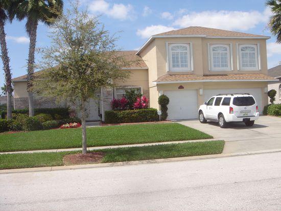106 Burrell Cir, Kissimmee, FL 34744