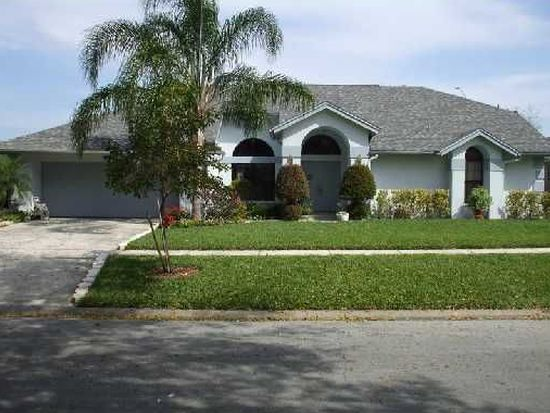 3801 Inwood Landing Ct, Orlando, FL 32812