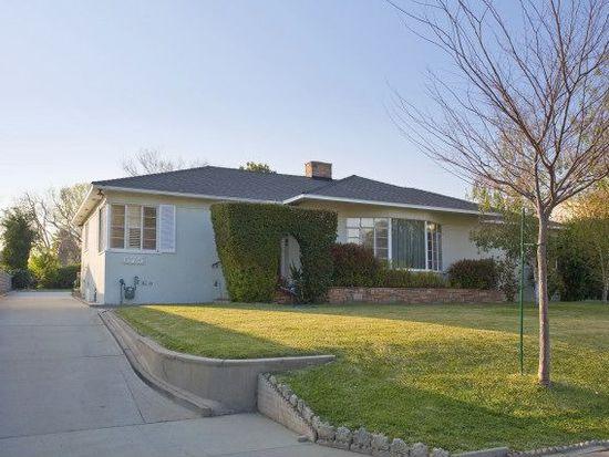 575 Cliff Dr, Pasadena, CA 91107