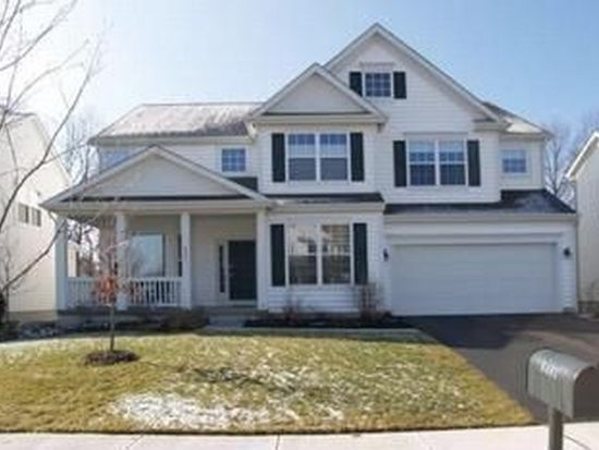6481 Summers Nook Dr, New Albany, OH 43054