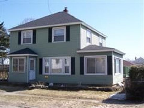 60 Norman Ave, Pittsfield, MA 01201