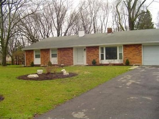 447 Southbrook Dr, Centerville, OH 45459
