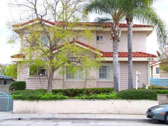 1928 Strathmore Ave APT E, San Gabriel, CA 91776