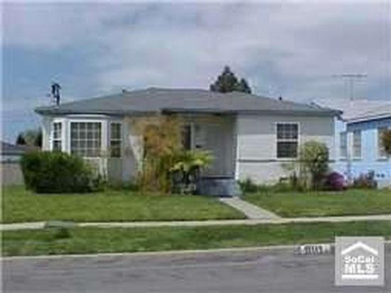 11119 Haas Ave, Los Angeles, CA 90047