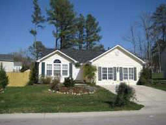 6944 Beaverwood Dr, Raleigh, NC 27616
