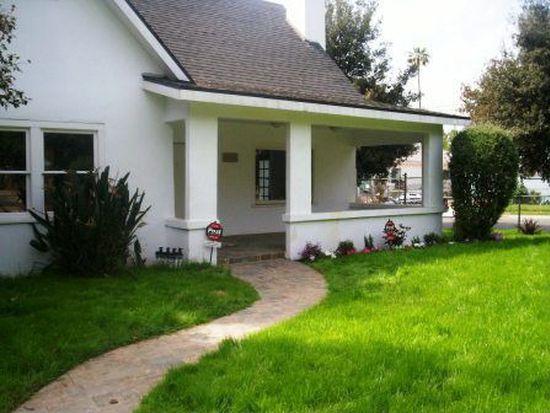 1115 N Garfield Ave, Pasadena, CA 91104
