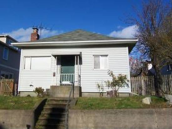 2338 N 61st St, Seattle, WA 98103
