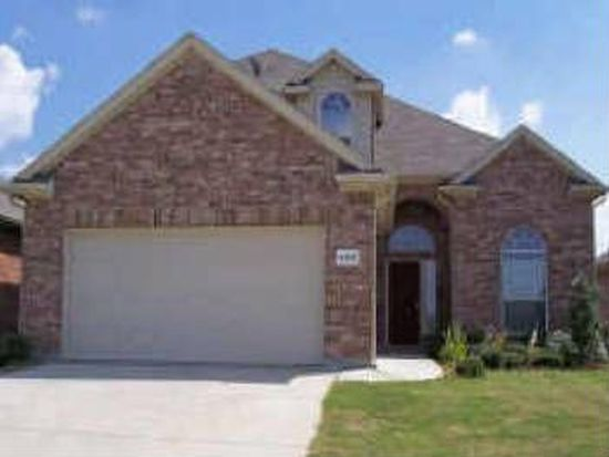6300 Kristen Dr, Fort Worth, TX 76131