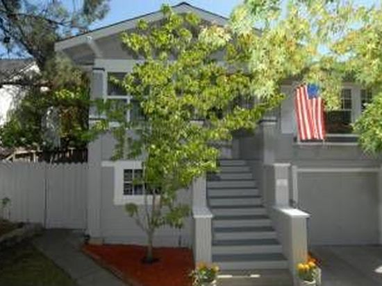 58 Villa Ave, San Rafael, CA 94901