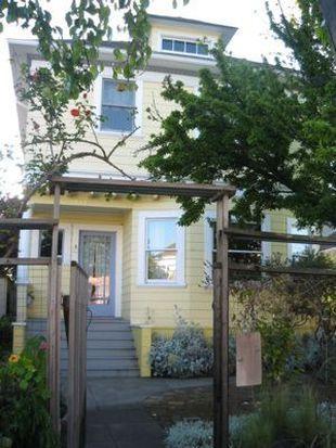 5838 Occidental St, Oakland, CA 94608