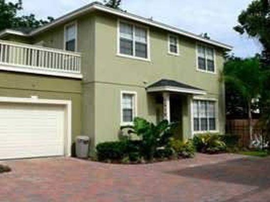 1410 Catherine St # 40, Orlando, FL 32801