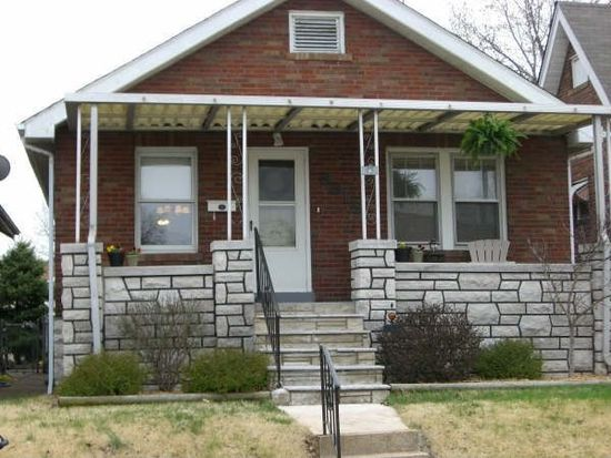 3818 Burgen Ave, Saint Louis, MO 63116