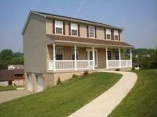 1022 Quincy Dr, Greensburg, PA 15601