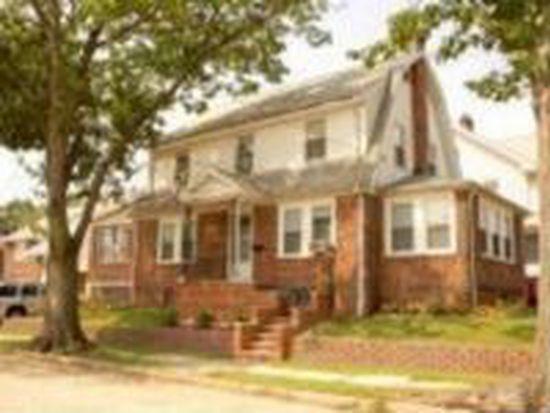 109 Forest St, Belleville, NJ 07109