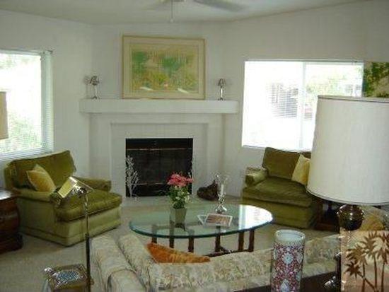 120 Calle Verde, Palm Springs, CA 92264