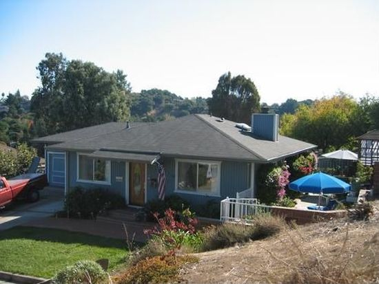 204 Brown St, Martinez, CA 94553