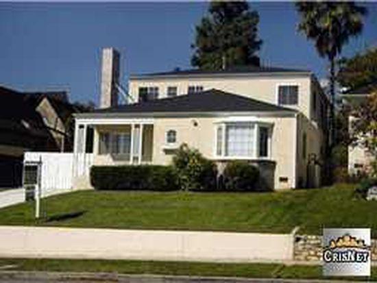 1065 E Harvard Rd, Burbank, CA 91501