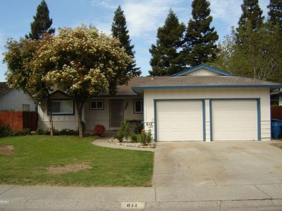 611 Lewis Ave, Yuba City, CA 95991