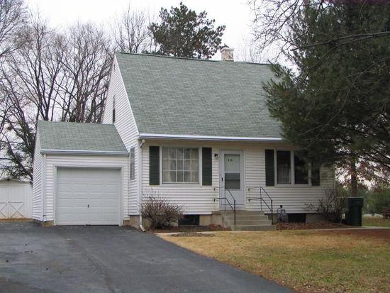 825 Chapel Rd, Royersford, PA 19468
