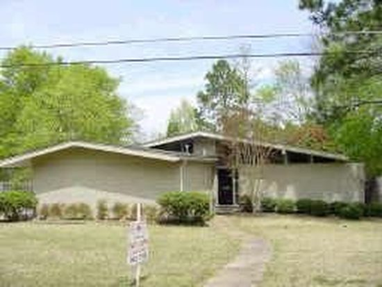1614 Winchester St, Jackson, MS 39211