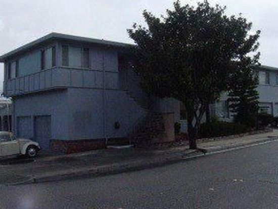 401 San Anselmo Ave S APT 1, San Bruno, CA 94066