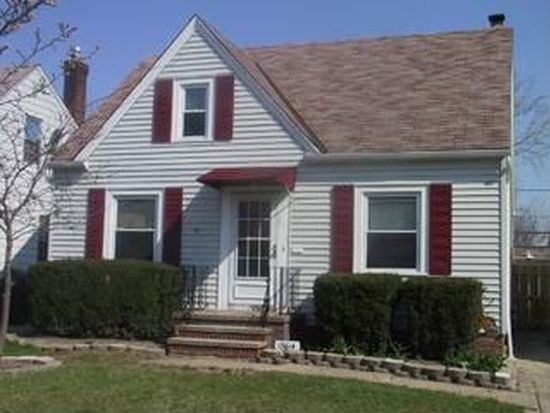 13614 Sherry Ave, Cleveland, OH 44135